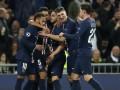 ПСЖ в невероятном матче вырвал ничью у Реала