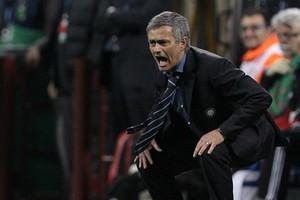 Тренер Интера Жозе Моуриньо дал резкий комментарий по окончании...