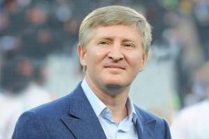Ахметов: Хорошо, что экс-футболисты Шахтера выигрывают евротрофеи