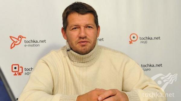 Олег Саленко не видит коллективной игры у Динамо