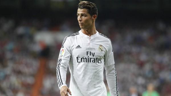 Роналду может покинуть Реал