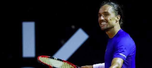 Долгополов обыграл одного из фаворитов турнира в Рио