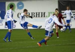 РПЛ: Динамо не оставило шансов Томи