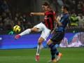 Текстовая трансляция: Милан выиграл у Интера в Суперкубке