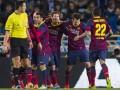 В финале Кубка Испании сыграют Барселона и Реал