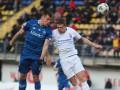 Динамо в гостях обыграло Зарю благодаря голам Беседина и Сидорчука