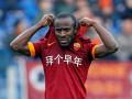Игрок Ромы: Я отказался ехать в Китай и клуб заставил меня больше тренироваться