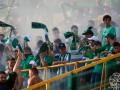 Жена Худобяка – фанатам Карпат: Позакрывали свои рты и забыли дорогу на стадион