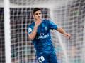 Полузащитник Асенсио забил 6000-й гол за Реал в чемпионате Испании