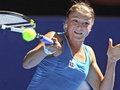 Сафина вышла во второй круг Australian Open