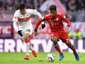 Бавария одержала очередную уверенную победу в Бундеслиге