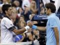 Джокович обогнал Федерера в рейтинге АТР