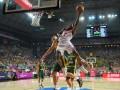 Сборная США легко вышла в финал чемпионата мира по баскетболу