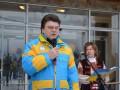 Министр молодежи и спорта: У нас нет денег на Евробаскет-2017