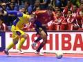 Сборная Украины по футзалу узнала соперников по Евро-2012
