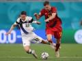 Финляндия — Бельгия 0:2 видео голов и обзор матча Евро-2020