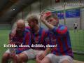 Пьяные норвежцы поиграли в футбол ради эксперимента