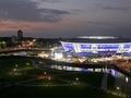 Сборная Украины сыграет с греками в Донецке или Харькове