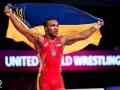 Беленюк стал чемпионом Европейских игр по борьбе
