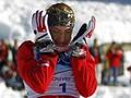 Лыжные гонки: Ковальчик завоевала золото, Шевченко не смогла завершить гонку