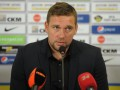 Тренер Черноморца: Попросим форму у Шахтера
