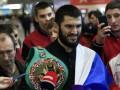 Бетербиев: Я хочу провести поединок против Усика