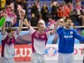 Запорожский Мотор впервые вышел в 1/8 финала гандбольной Лиги чемпионов