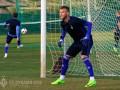 Динамо в Испании: Ярмоленко-вратарь выиграл спор у Коваля-форварда