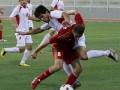 FIFA исключила сборную Сирии из отбора на ЧМ-2014