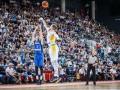 Украина проиграла Израилю, но вышла в 1/8 финала Евробаскета
