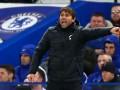 Конте раскритиковал игрока за удаление в матче Кубка Англии