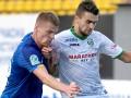 Матч Карпаты - Динамо стал самым посещаемым в 1-м туре УПЛ