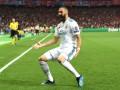 Курьезная ошибка Кариуса и гол Бензема в ворота Ливерпуля