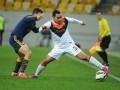 Шахтер - Металлист: Статистика команд в Кубке Украины