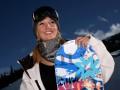 Семья американской сноубордистки продала коров ради ее поездки на Олимпиаду