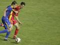 Украинская молодежка сыграла вничью с Черногорией
