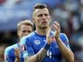 Защитник Словакии завершил карьеру в сборной перед матчем против Украины