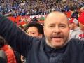 Болельщик сборной Англии, избитый русскими фанатами, вышел из комы