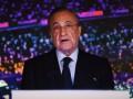 Перес: Если Мбаппе не перейдет в Реал в этом году, то сделает это в следующем