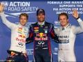 Уэббер выиграл квалификацию Гран-при Абу-Даби