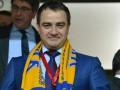 Павелко переизбрали на новый срок