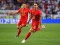 ЧМ-2018: Бельгия победила Англию в матче за первое место в группе