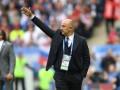 Черчесов - о матче с Бельгией: Мы должны удовлетворить наше спортивное эго