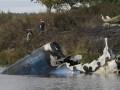 Трагедия в Ярославле. Среди обломков самолета следов взрывчатки не обнаружили