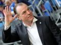 Президент Шальке подал в отставку
