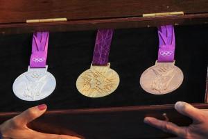 За золото Олимпиады украинские спортсмены получат 100 тысяч долларов