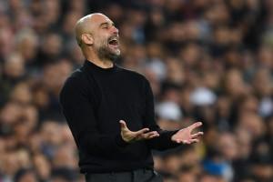 Гвардиола определился, кто станет его ассистентом в Манчестер Сити