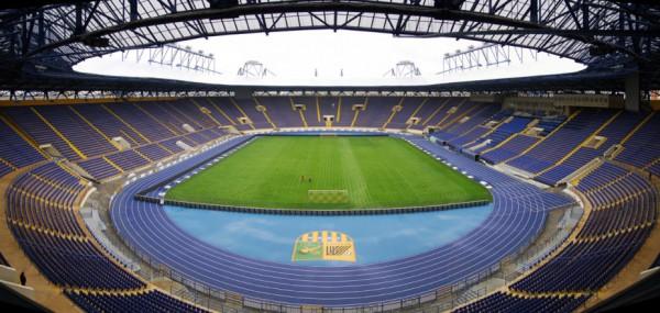 Харьковская власть продает стадион