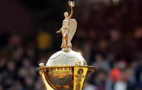 Расписание и онлайн результаты матчей 1/8 финала Кубка Украины по футболу