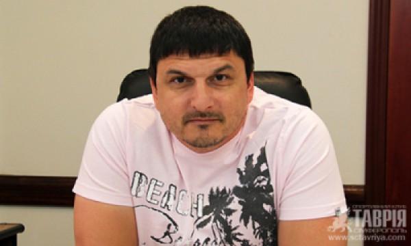 Александр Бойцан разъяснил позицию Таврии